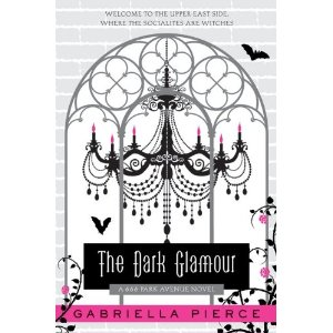 51+IWOAhAIL. SL500 AA300 Book Review: The Dark Glamour