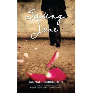Book Review: Saving June