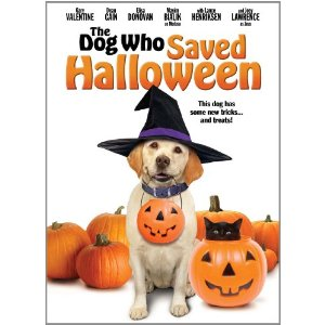 51Cf9j53ubL. SL500 AA300 DVD Review: The Dog Who Saved Halloween