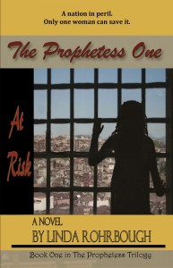 The Prophetess One At Risk Linda Rohrbough on The War In Our Own Backyard