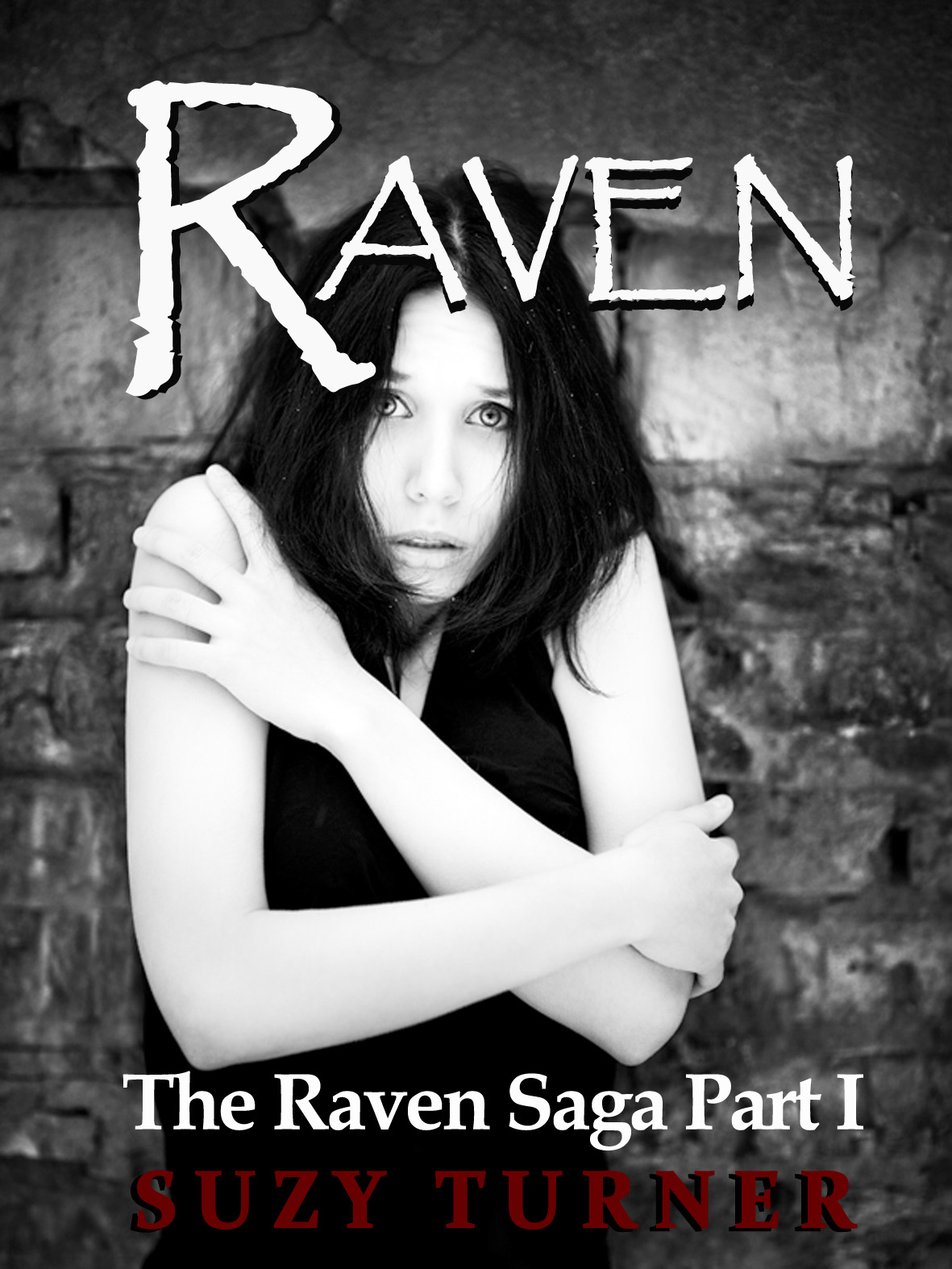 Book Review: Raven (The Raven Saga)