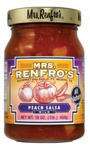Mrs. Renfro's Gourmet Salsas Review