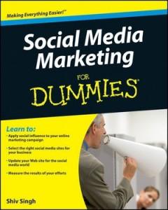 social media marketing The Idiots vs. Dummies Faceoff: Social Media Marketing