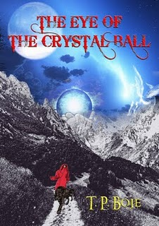 Book Review: The Eye of the Crystal Ball
