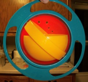 Gyro Bowl for Kids Review