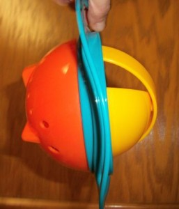 100 1798 Gyro Bowl for Kids Review