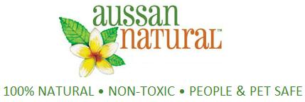 1128 Aussan Natural Household Cleaning Products Review and Giveaway