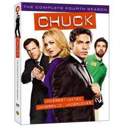 45b7b19cb4 Chuck S4DVD Chuck vs. The Replacements