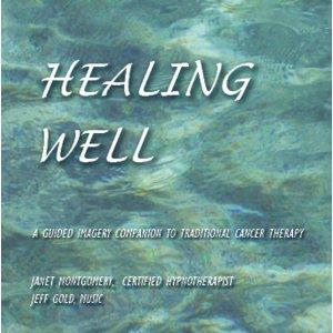 Spotlight On Healing Well