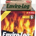 Harvest Halloween Sponsor: Enviro-Logs