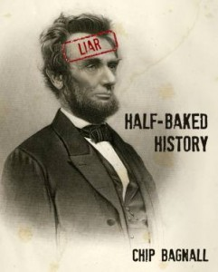 Half Baked History Cover Official Book Review: Half-Baked History