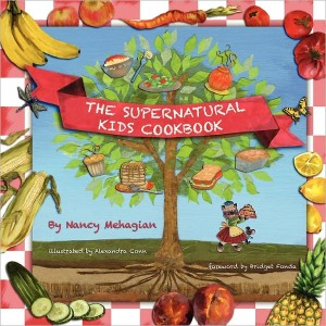 Book Review: The Supernatural Kids Cookbook