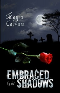 Book Review: Embraced by the Shadows