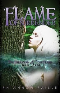 flame of surrender Book Review: Flame of Surrender