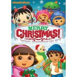 DVD Review: Nickelodeon Favorites: Merry Christmas!