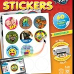 Sticker-You Home Make+Print Stickers Review