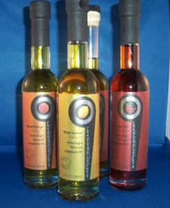 Extravagonzo Foods Infused Culinary Oils Review and Giveaway