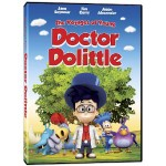 DVD Review: The Voyages of Young Dr. Doolittle