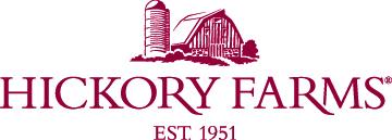 Hickory Farms Logo Hickory Farms: A Holiday Tradition (Blog Tour)