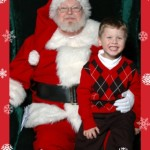 How To Get  Awesome Pictures With Santa