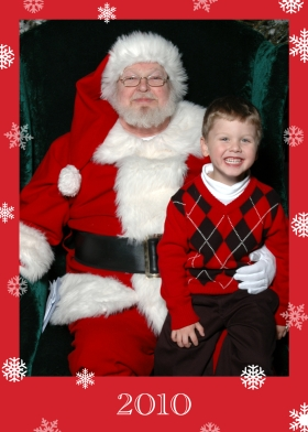 Santa How To Get  Awesome Pictures With Santa
