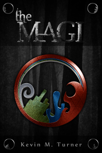 Book Review: The Magi by Kevin Turner