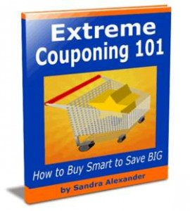 "couponing Get a Couponing Crash Course with ""Extreme Couponing 101"""