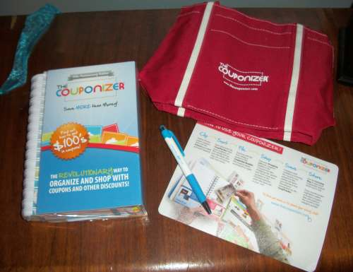 100 2139 Couponizer Savings Pack Review and Giveaway