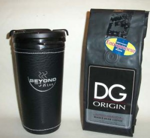 100 2244 Beyond the Grind Coffee Review