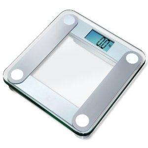 41H4XBQRQhL. SL500 AA300 EatSmart Precision Digital Bathroom Scale Review