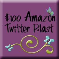TwitterBlast $100 Amazon Twitter Event- Sign Ups Open