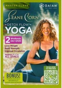 Seane Corn's Detox Flow Yoga DVD Review