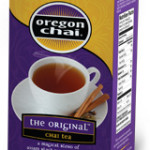 Oregon Chai Tea Review and Giveaway- Blogoversary Event