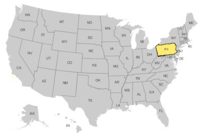 Exactly Where Are The Poconos?