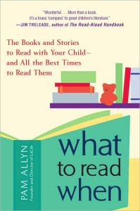 whattoread Book Review: What to Read When