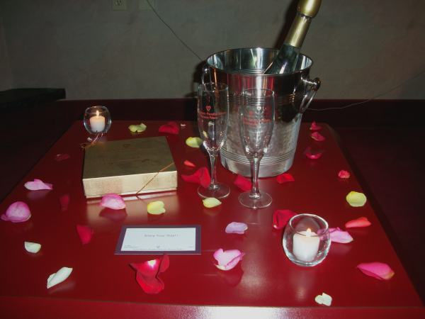 100 2307 My Valentine's Day Vacation At Paradise Stream
