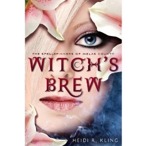 51sBsR+ulfL. SL500 AA300 Book Review: Witch's Brew (Coliloquy Title)