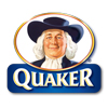 Instant Quaker Oatmeal 100X100 Logo Small Steps Add Up To A Happy, Healthy Lifestyle