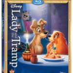 Lady and the Tramp Diamond Edition on Blu-Ray/DVD Review