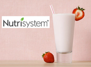 Nutrisystem Nutrisystem Week 4: The Shakes Totally Rock! #NSNation