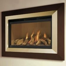 kinder proclaim hole in the wall gas fire Save Energy and Heat Things Up With A Cozy Stove
