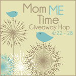 MomME Time Giveaway: Over $150 in Prizes!