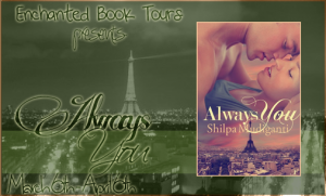 Always You Book Tour: Guest Post with Story Snippet
