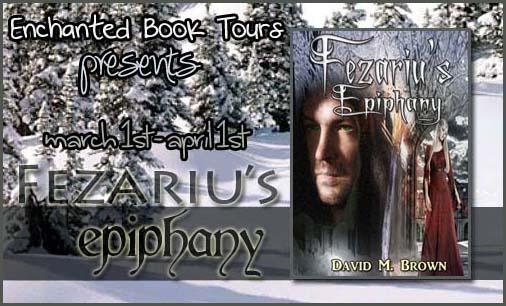 fezariusbanner Fezariu's Epiphany Book Tour: From Barnsley to Elenchera (Guest Post)