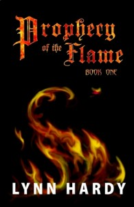 prophecyoftheflame Prophecy of Flame Book Tour: Book Review