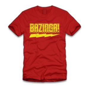 "yhst 75848739727244 2197 333148395 Loving my ""Bazinga!"" Shirt from Five Finger Tees!"