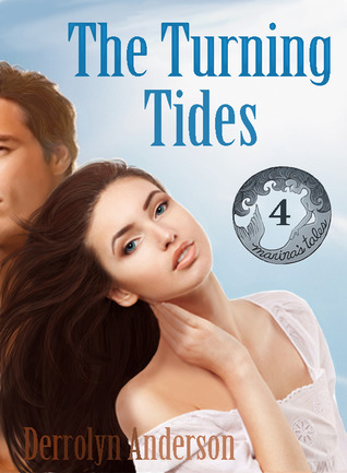 13357768 Book Review: The Turning Tides (Marina's Tales Final Book)