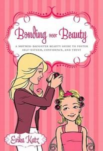 Bonding Over Beauty Book