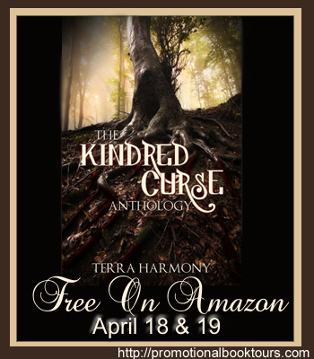 Free Kindle Book: The Kindred Curse Anthology