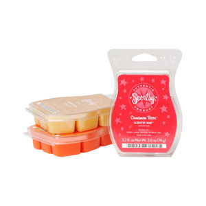 Scentsy Bars 3-Pack